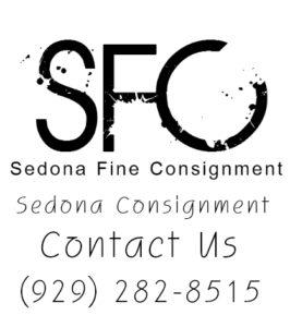 Sedona Consignment