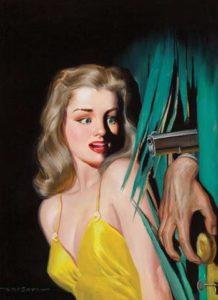 Rafael Desoto (American, 1904-1992)