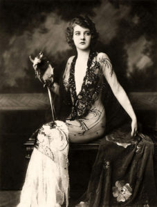 Les Ziegfield Follies